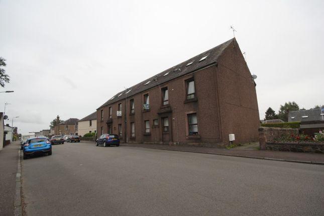 Thumbnail Flat to rent in West Johnstone Street, Alva, Clackmannanshire