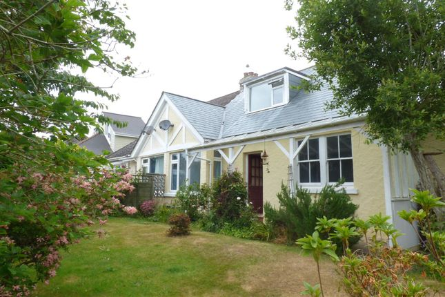 Thumbnail Property for sale in Park Road, Fowey