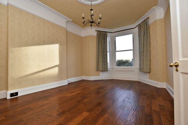 Bedroom 1 of Greenbank Avenue, Lipson, Plymouth PL4