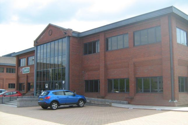Office for sale in 34 South Gyle Crescent, Edinburgh, Edinburgh