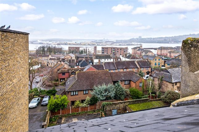 Thumbnail End terrace house for sale in New Road, Rochester, Kent