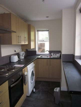 Stylish Kitchen of Manchester Street, Derby DE22