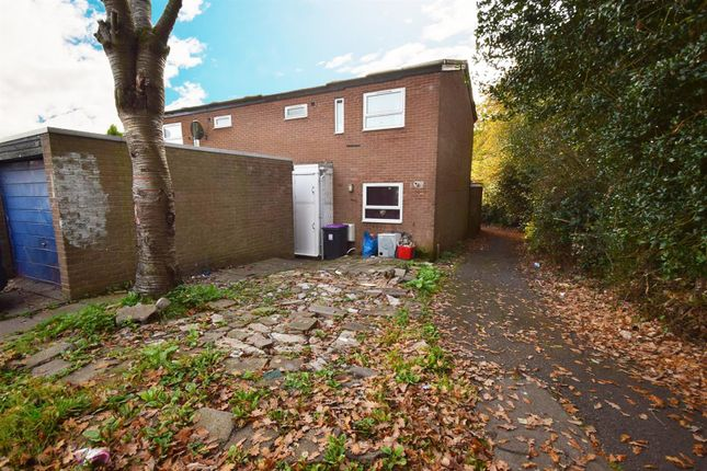 Thumbnail Property for sale in Burnside, Brookside, Telford