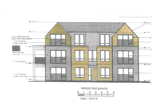 Thumbnail Detached house for sale in Woodcote Drive, Purley, Surrey
