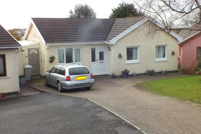 4 bed detached house for sale in Kerrs Way, Kilgetty, Pembrokeshire
