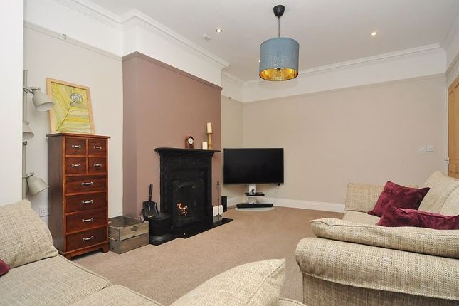 Living Room of Bickham Park Road, Plymouth PL3