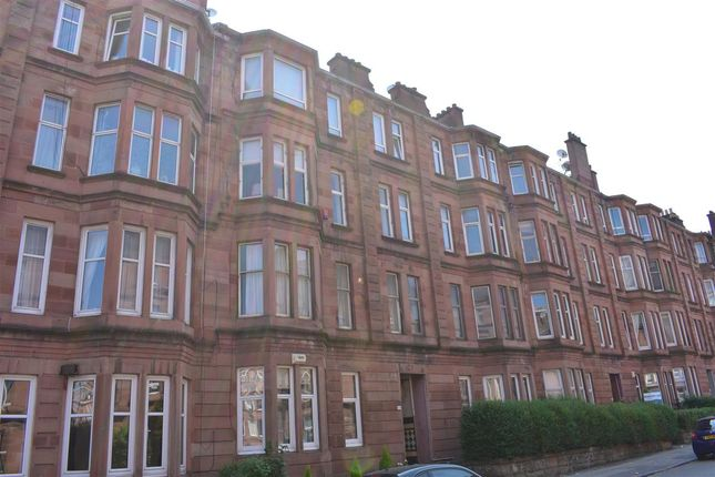 Thumbnail Flat to rent in Copland Road, Govan, Glasgow