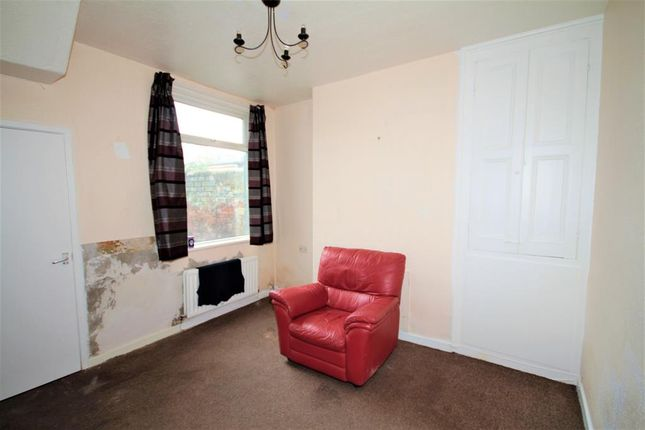 Reception Room of Essex Street, Middlesbrough TS1