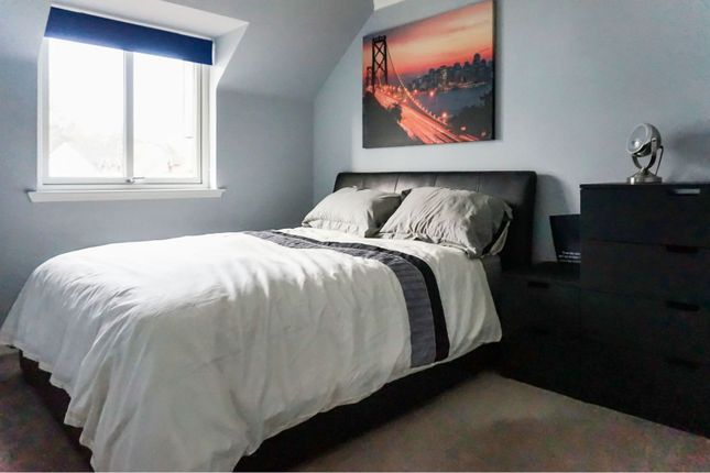Bedroom One of Whiterow Drive, Forres IV36
