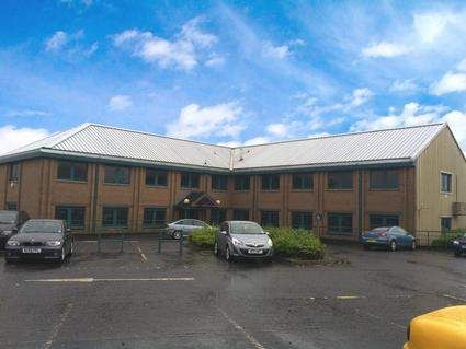Thumbnail Office to let in Melford Road, Righead Industrial Estate, Bellshill