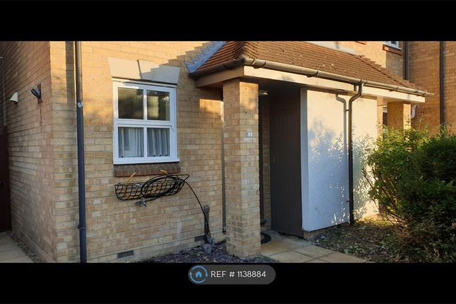 2 bed end terrace house to rent in Swallow Close, Chafford Hundred, Grays RM16