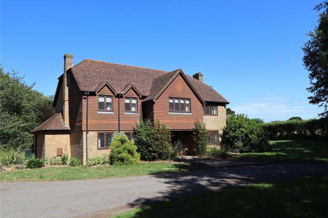 Front Shot of Woodchurch, Ashford, Kent TN26
