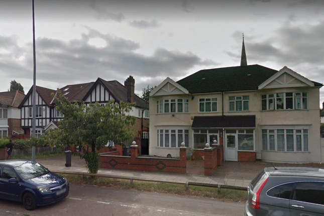Thumbnail Terraced house to rent in Great West Road, Isleworth, London