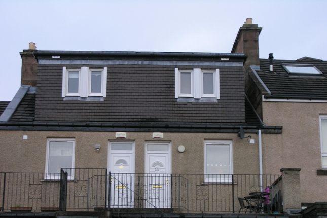 Thumbnail Flat for sale in Main Street, Wishaw