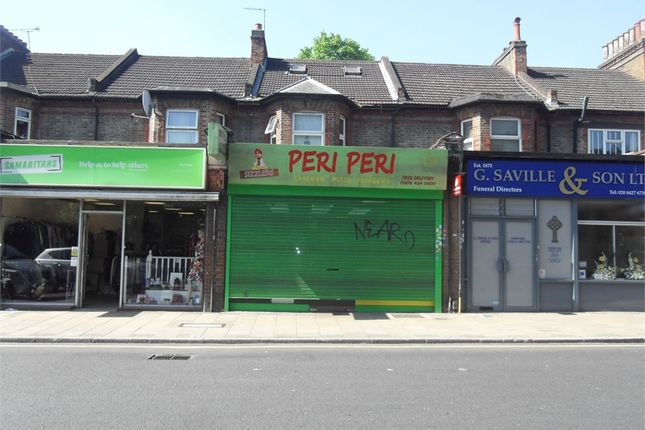 Thumbnail Commercial property for sale in 105 High Street, Wealdstone, Harrow Wealdstone, Middlesex