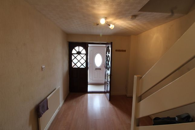 Thumbnail Terraced house to rent in Alma Close, Liverpool
