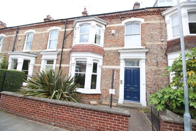 Thumbnail Flat to rent in Stanhope Road North, Darlington