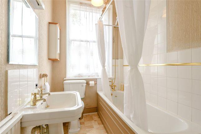 Bathroom of The Chestnuts, 5 Kenilworth Road, Nottingham, Nottinghamshire NG7