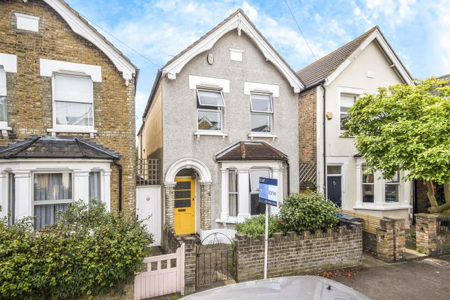 Thumbnail Detached house to rent in Shortlands Road, Kingston Upon Thames