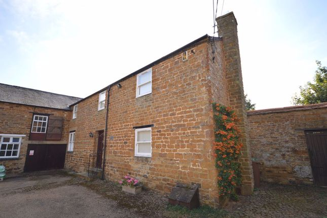 Thumbnail Property to rent in Holcot Road, Walgrave, Northampton