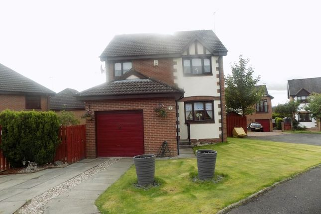 Thumbnail Property for sale in Lime Grove, Motherwell