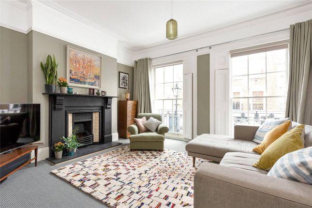 Thumbnail Terraced house to rent in Bromfield Street, Islington, London