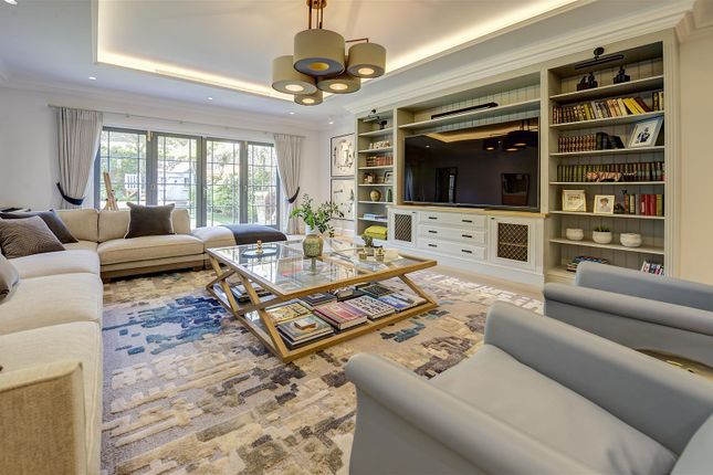Thumbnail Semi-detached house for sale in Maida Vale, London