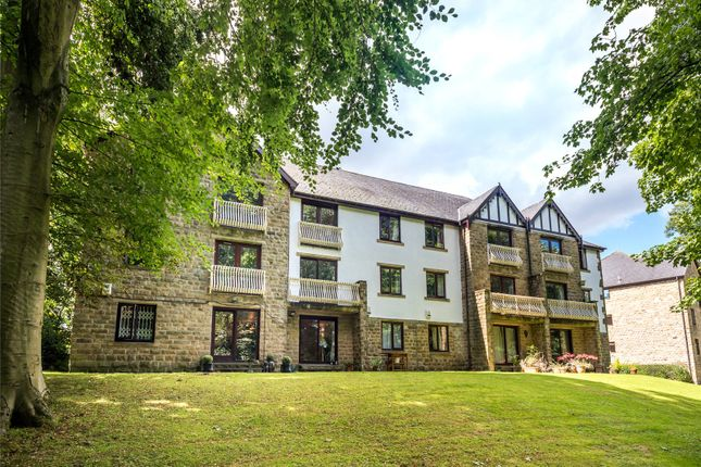 Thumbnail Property For Sale In Oakhampton Court Park Avenue Roundhay Leeds