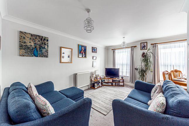 1 bed flat for sale in Wastdale Road, London SE23