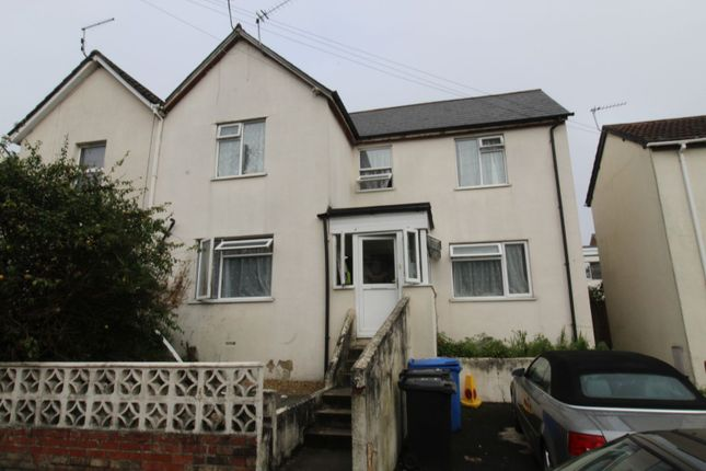 Semi-detached house for sale in Woking Road, Poole