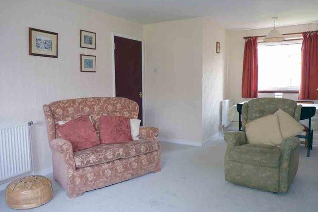 Lounge of Mount Cameron Drive North, St Leonards, East Kilbride G74