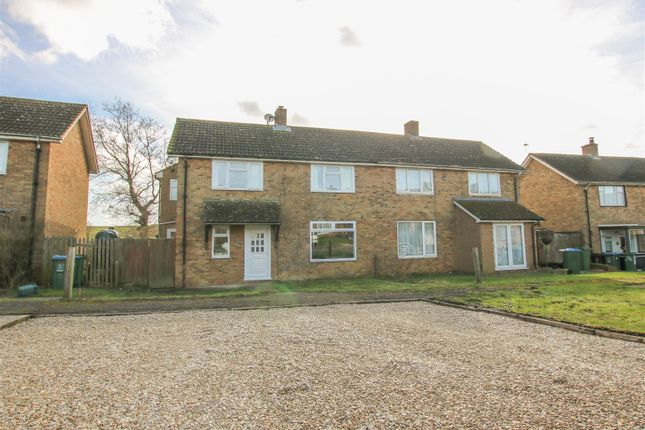 Thumbnail Property for sale in Springhill Road, Grendon Underwood, Aylesbury