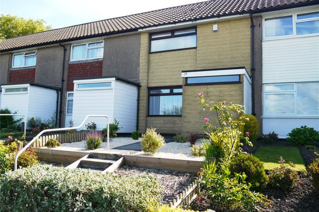 Thumbnail Terraced house to rent in Bodmin Road, Middleton, Leeds, West Yorkshire