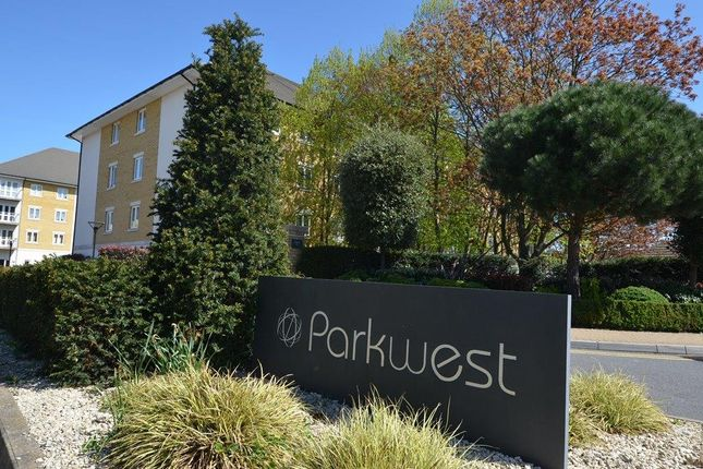 Thumbnail Property to rent in Hurley House, Park Lodge Avenue, West Drayton