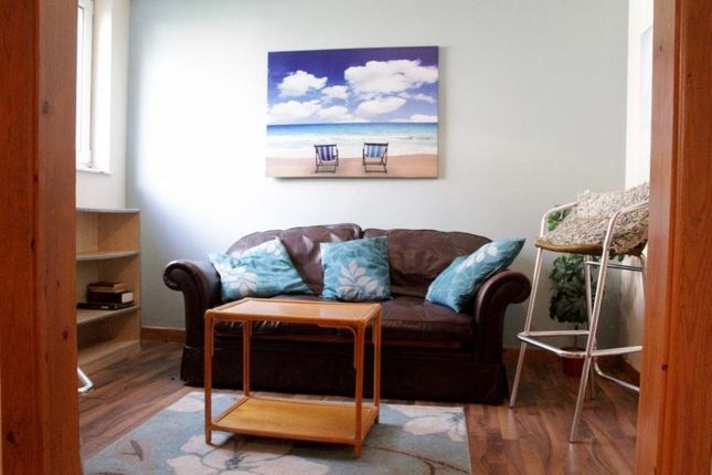 Thumbnail Flat to rent in The Strand, City Centre, Swansea