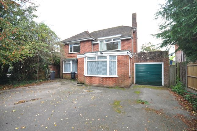 Thumbnail Semi-detached house to rent in Leigh Road, Havant
