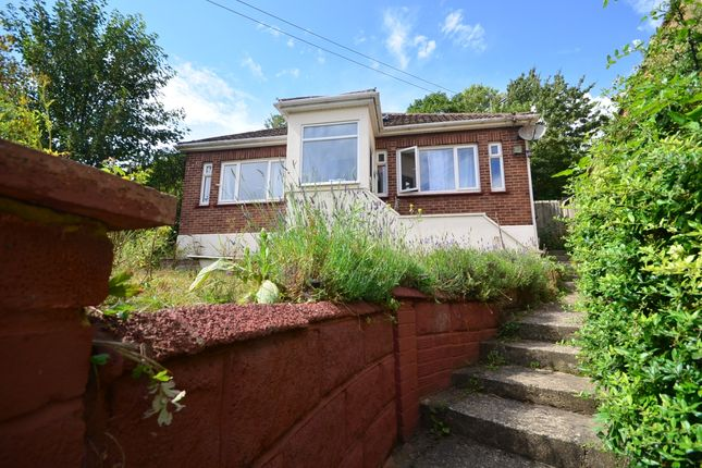 Thumbnail Bungalow to rent in Princes Avenue, Walderslade, Chatham