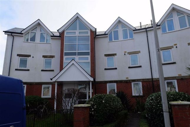 Thumbnail Flat to rent in Ty Gambig, Barry, Vale Of Glamorgan
