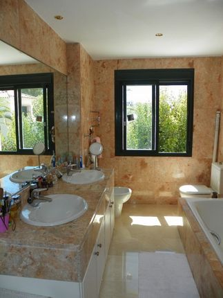 Bathroom of Spain, Málaga, Estepona, Atalaya Golf