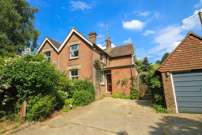 Thumbnail Semi-detached house for sale in Edenbridge Road, Hartfield