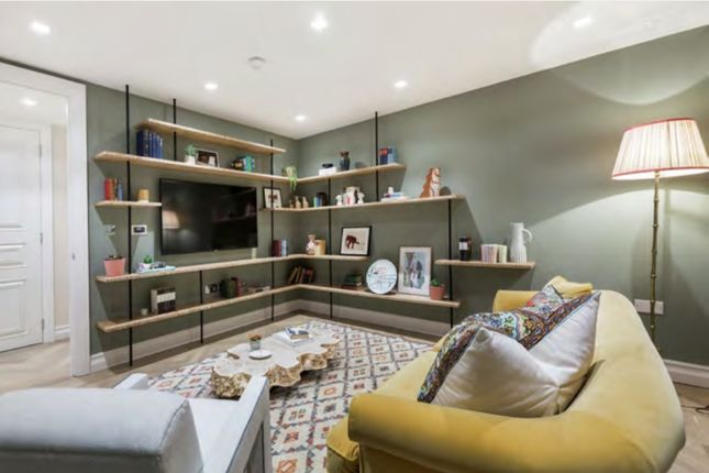 3 bed terraced house for sale in Hampstead Manor, Kidderpore Avenue, Hampstead, London NW3