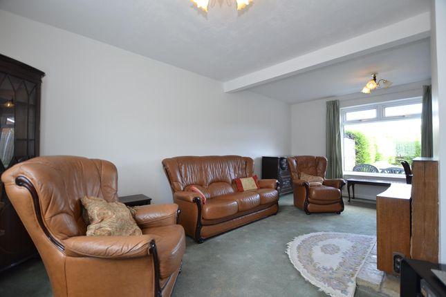 Lounge of Tilling Road, Manor Farm, Bristol BS10