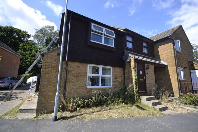 Thumbnail Property to rent in Greenfields Close, St Leonards On Sea