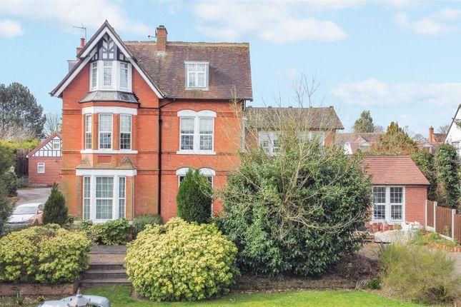 Thumbnail Flat for sale in Melton Road, Edwalton, Nottingham