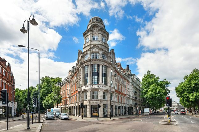 Thumbnail Flat for sale in Empire House, Thurloe Place, Knightsbridge, London
