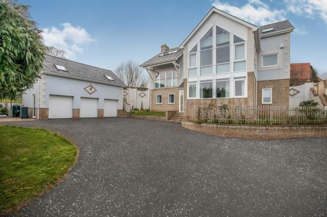 Thumbnail Detached house for sale in Sidmouth, Devon, United Kingdom