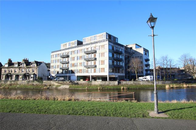 Thumbnail Flat for sale in 307 Sand Aire House, Stramongate, Kendal, Cumbria