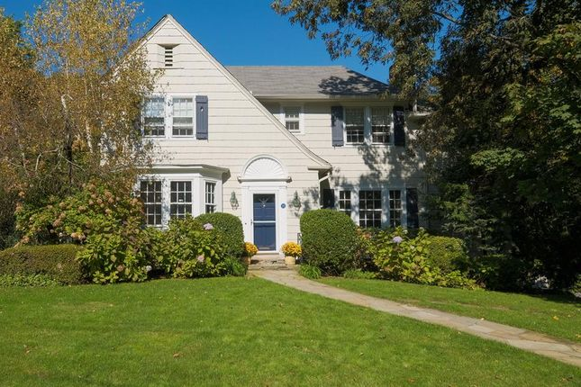 Thumbnail Property for sale in 33 Brookside Circle Bronxville Ny 10708, Bronxville, New York, United States Of America