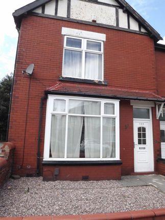 Thumbnail Terraced house to rent in Hulton Lane, Bolton