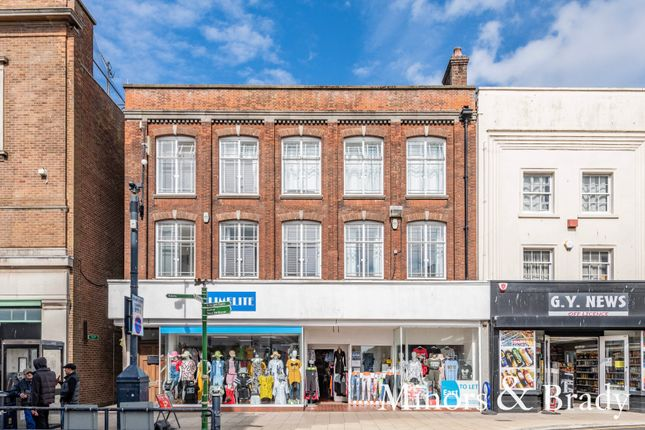 Thumbnail Flat for sale in King Street, Great Yarmouth